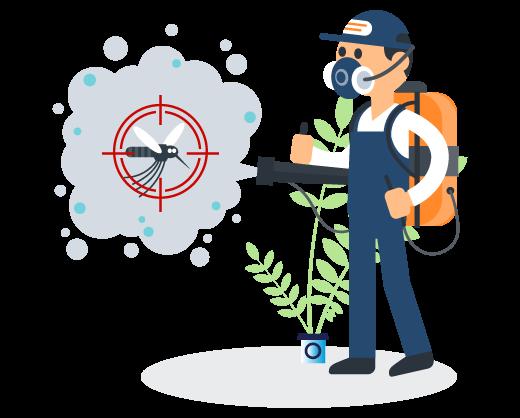 Professional Pest Control Cranbourne